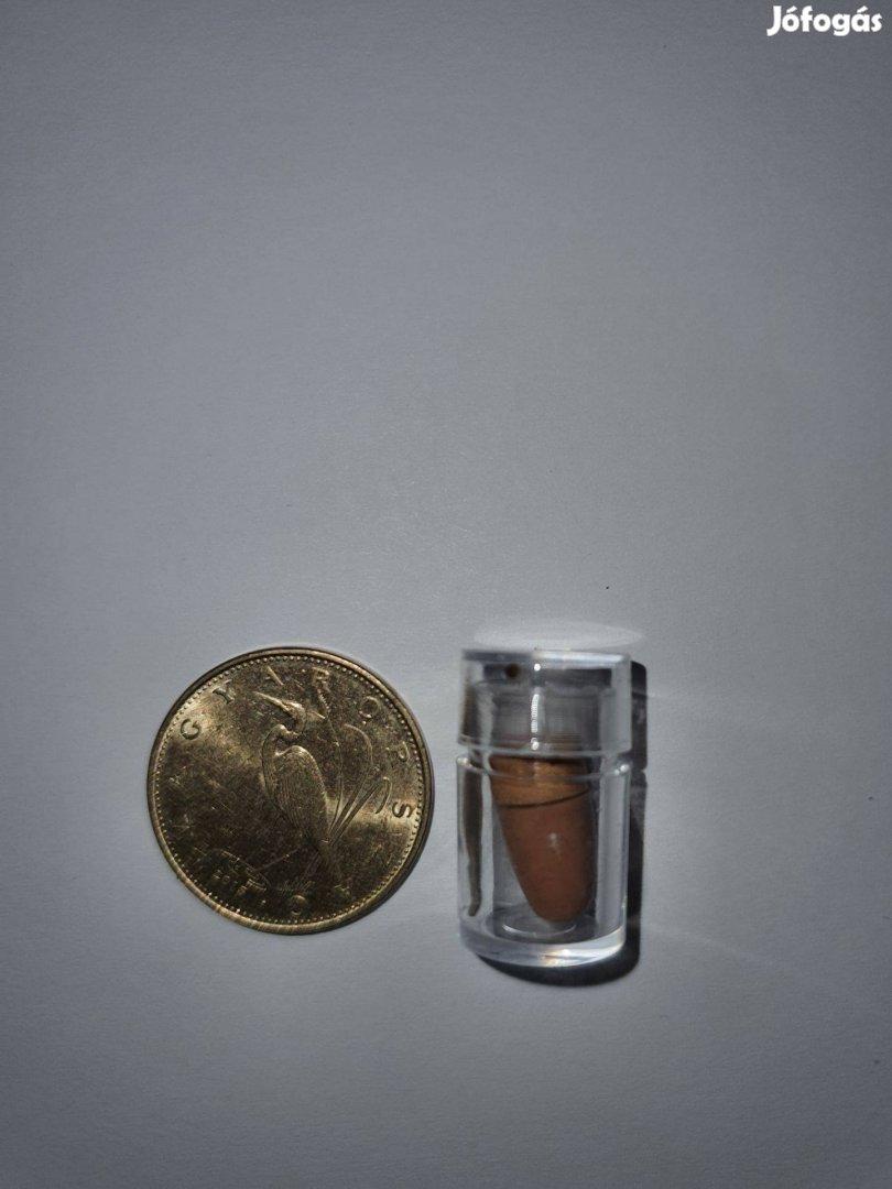 Mágneses micro headset + hurok spy mini nano füles Teljes Készlet - BP