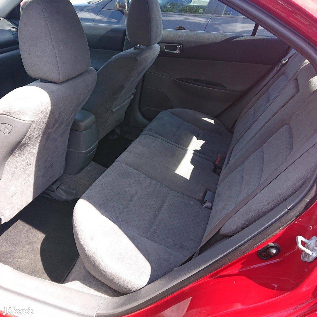 Mazda 6 Sport 1.8 TE magyarországi