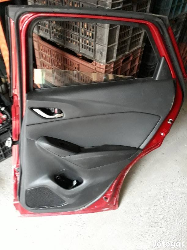 Mazda CX-3 alkatrészek, 1. Kép