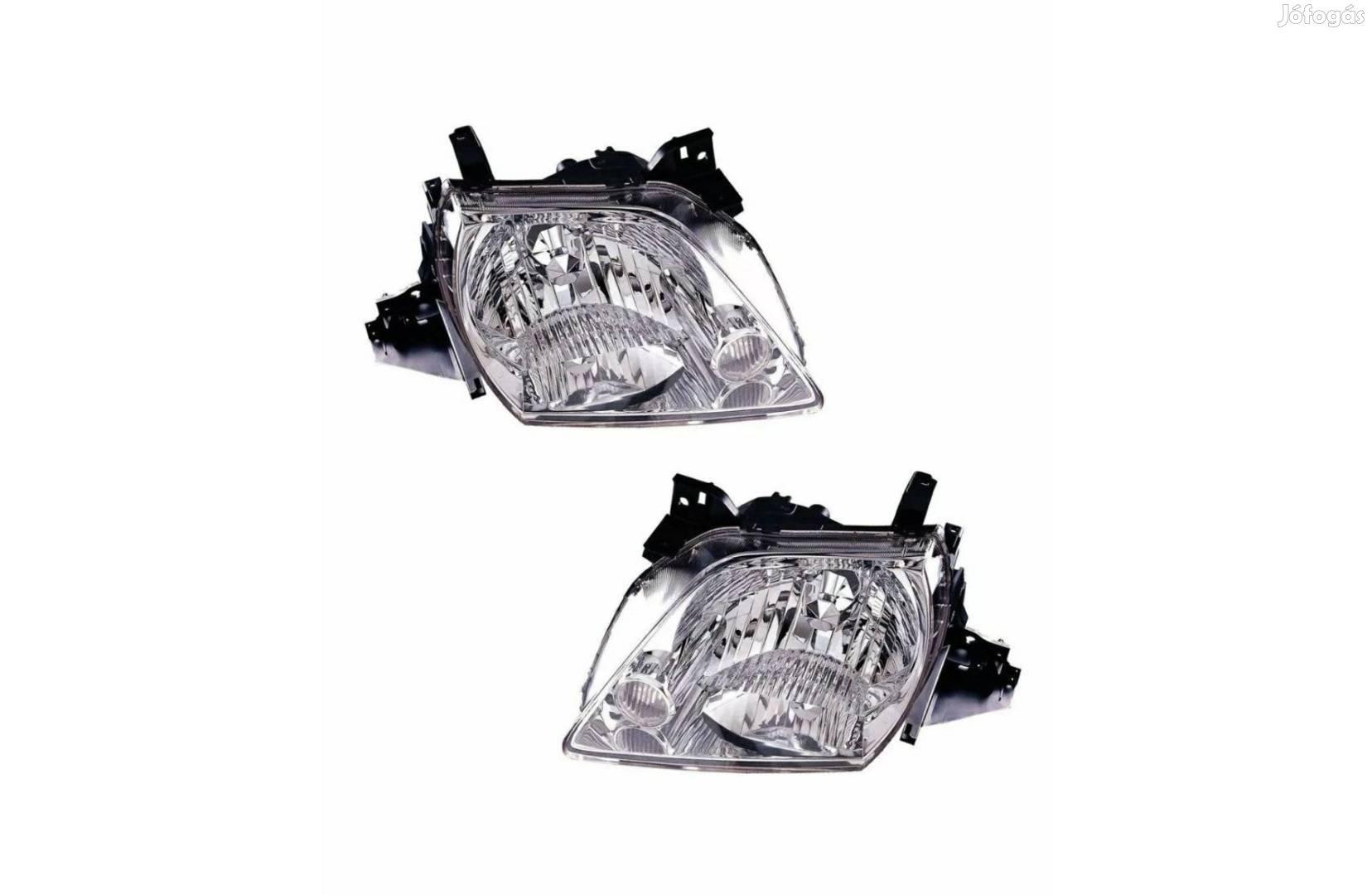 Mazda MPV fényszóró, lámpa, párban, új!