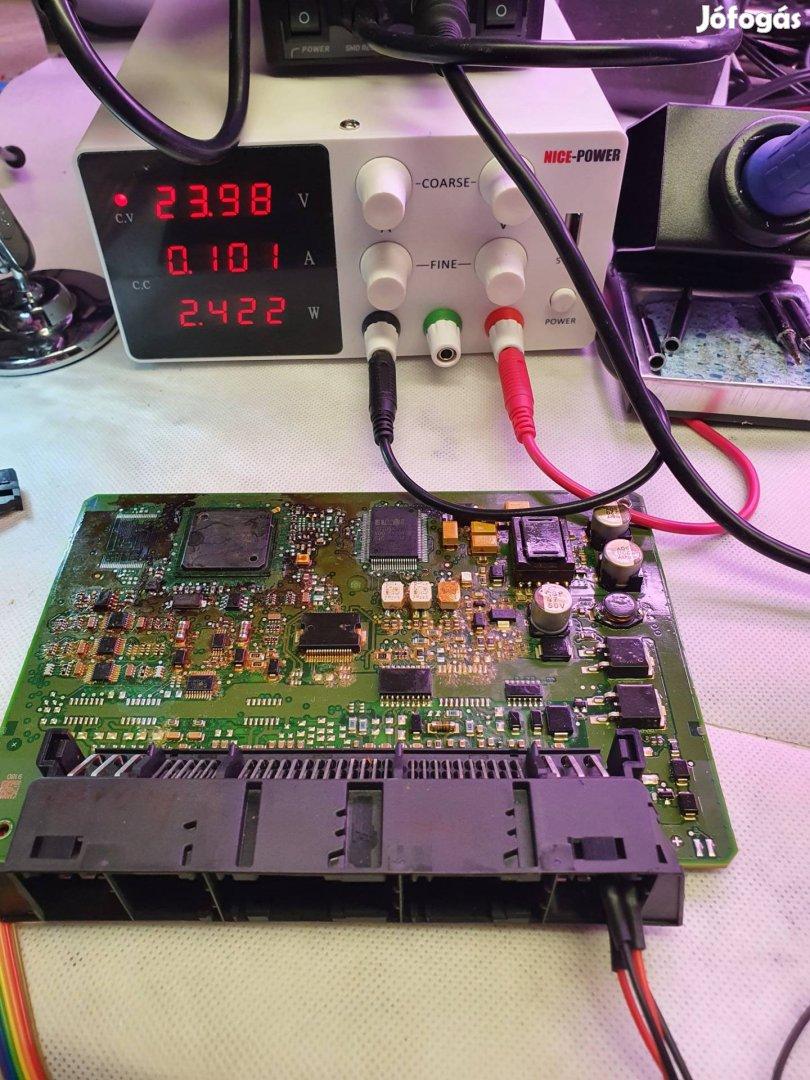 Mercedes  CPC elektronika javítás és eladás