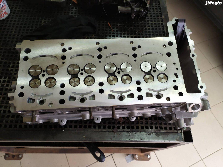 Mercedes om651 2.2 2.1 CDI hengerfej