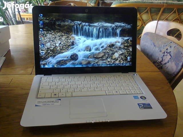 Minőségi használt laptopok garanciával Szombathelyen hétvégén is