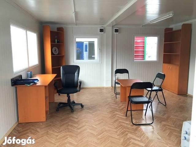 Mobil ház mobilház olcsó kerti fa iroda mosdó konténer konténerek, 1. Kép