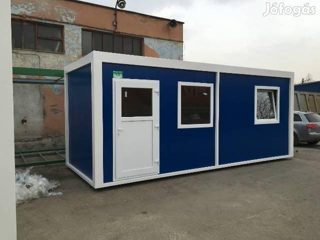 Mobil ház mobilház olcsó kerti fa iroda mosdó konténer konténerek, 2. Kép