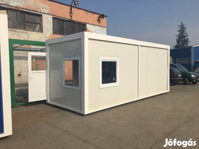 Mobil ház mobilház olcsó kerti fa iroda mosdó konténer konténerek, 3. Kép