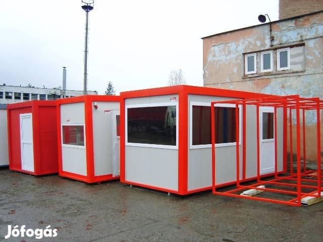 Mobil ház mobilház olcsó kerti fa iroda mosdó konténer konténerek, 5. Kép