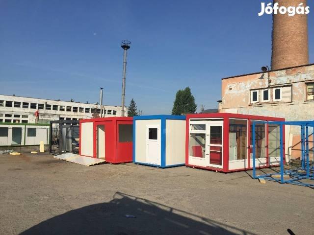 Mobil ház mobilház olcsó kerti fa iroda mosdó konténer konténerek, 6. Kép