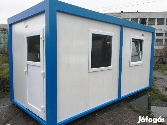 Mobil ház mobilház olcsó kerti fa iroda mosdó konténer konténerek, 7. Kép