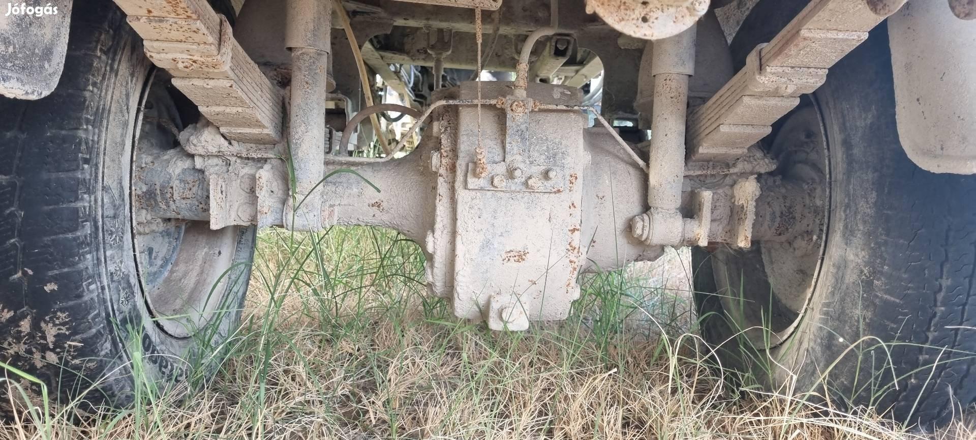 Multicar M26.7