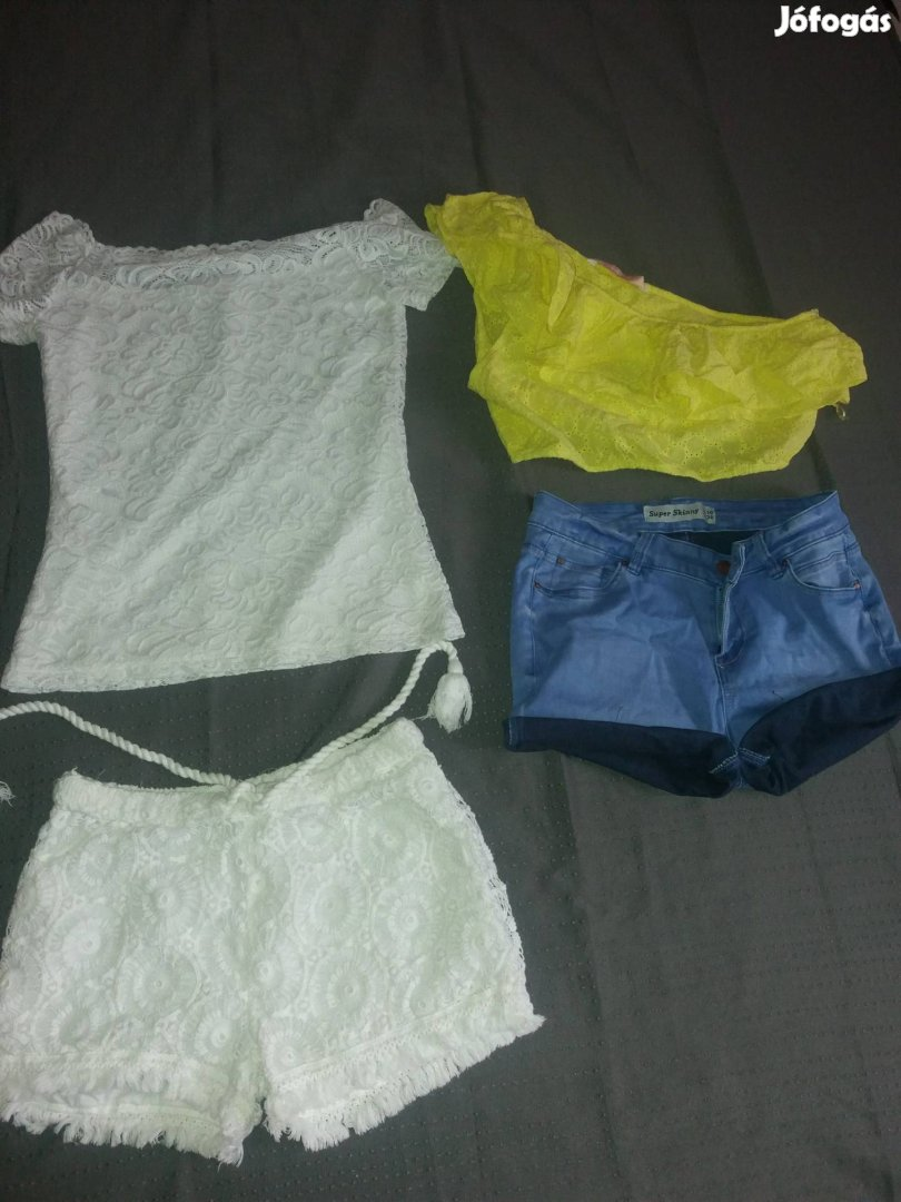 My77 Amnesia Rensix mayo chix is nálam M es méretű női nyári ruhacsoma