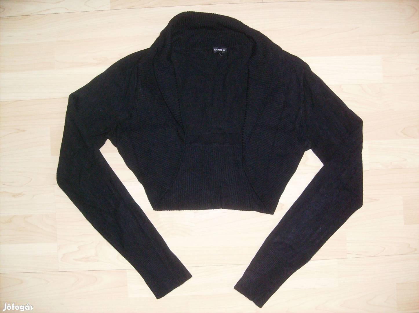 Női ruhacsomag L méret (felső, top, mini szoknya, ing, mellény)