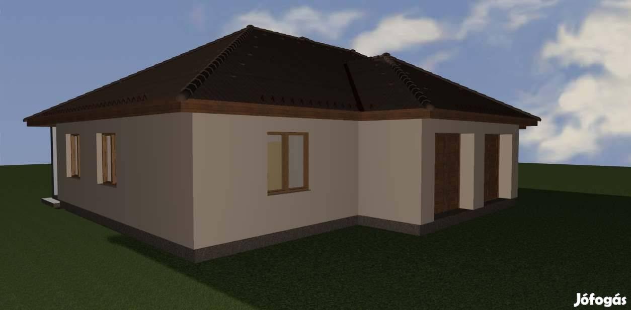 Nyíregyháza-Oros, Nyírpazony, Nyírtelek új építésű családi házak!