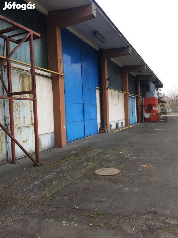 Nyíregyházán Vállalkozásra Alkalmas Műhelyek Raktárak Telephelyen Kiad