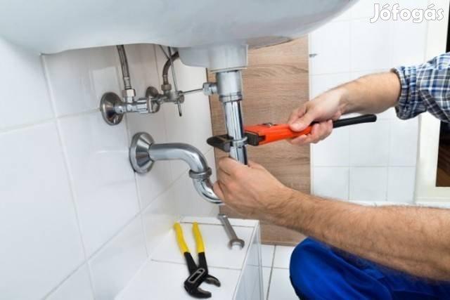 Nyíregyházi munkaterületre! Csőszerelő-Víz -Fűtés szerelőket keresünk