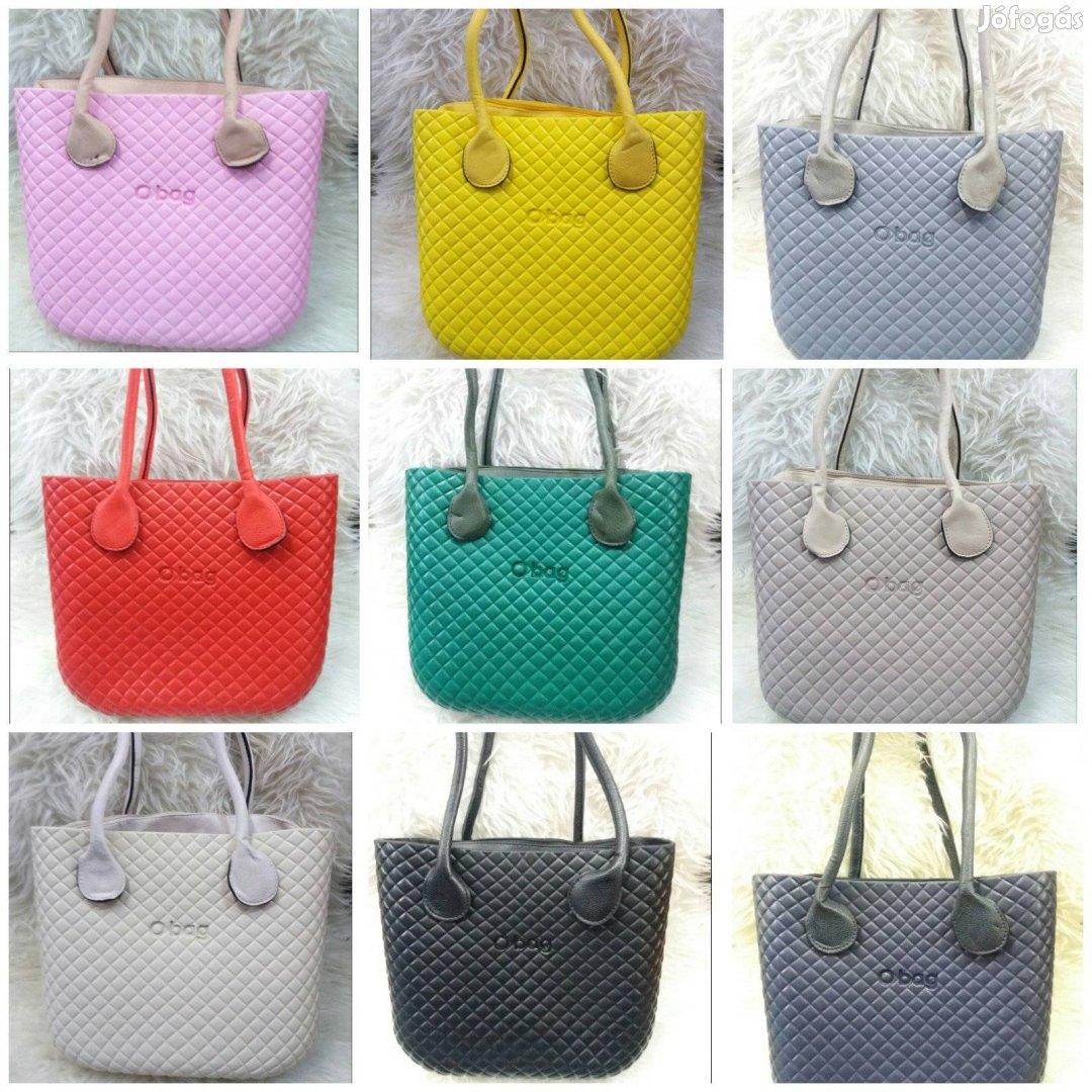 O bag mini steppelt táska ízlés szerint variálva 7990ftért - XIX ... 3bd9184646