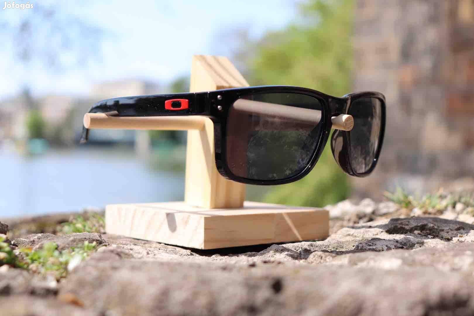 Oakley Holbrook 2019 napszemüveg, red., 1. Kép