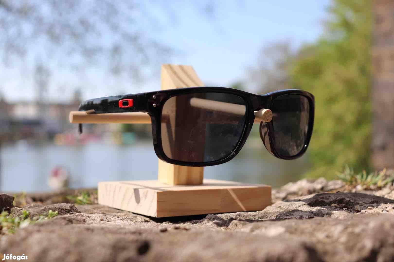 Oakley Holbrook 2019 napszemüveg, red., 3. Kép