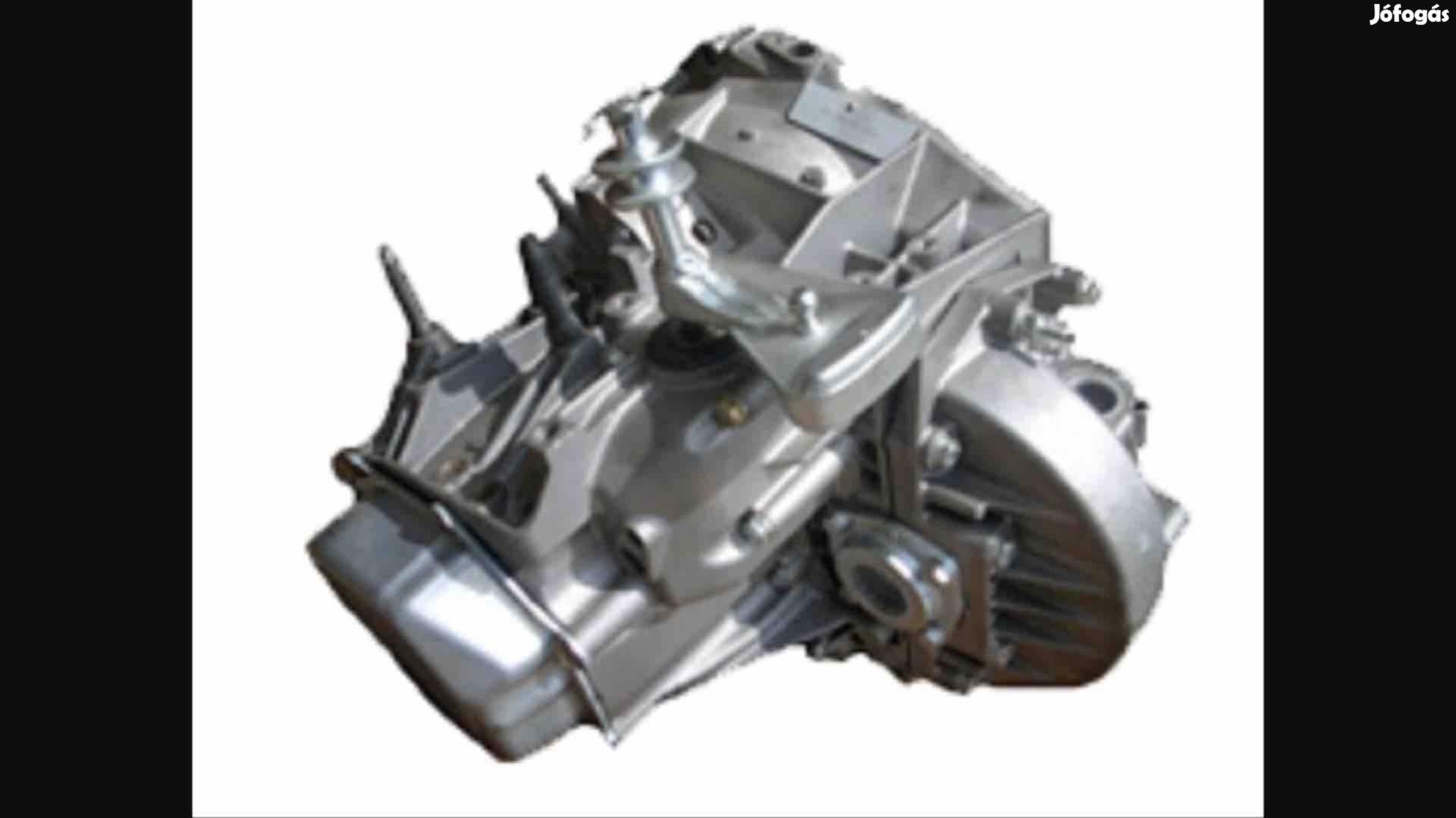 Opel Vivaro Primastar 1.6cdti 1.9dti 2.0cdti 2.5dci Pk5 Pk6 PF6 váltó