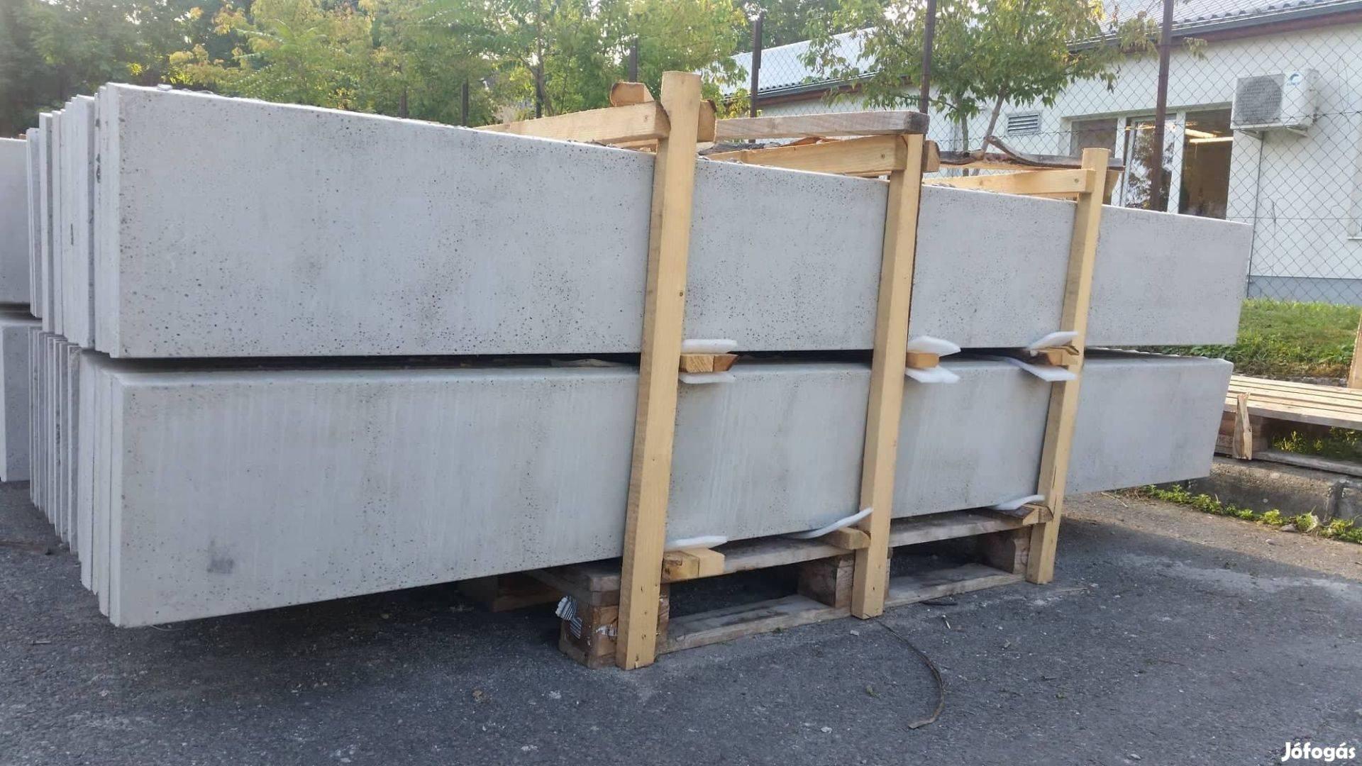 Pengés Huzal vadháló drótfonat kerítés építés kerítéselem betonoszlop