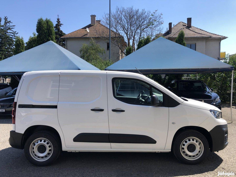 Peugeot Partner 1.5 Bluehdi 75 Pro L1
