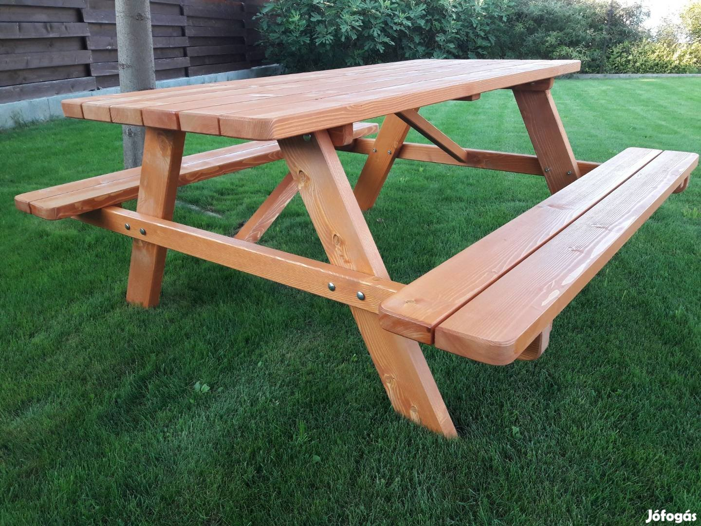 Piknik sörpad,kerti bútor országos szállítással!