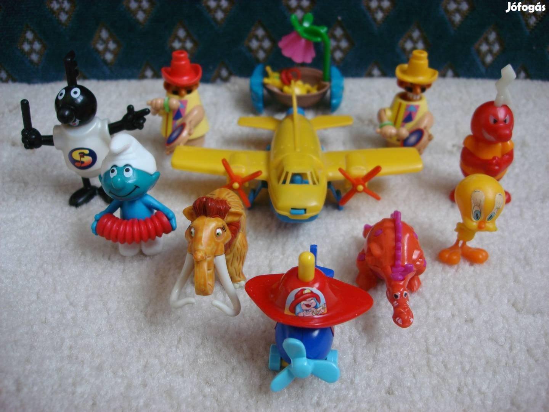 Plüss és egyéb Kinder játékok, 2. Kép