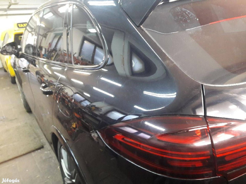 Porsche Cayenne Hybrid - Eladó