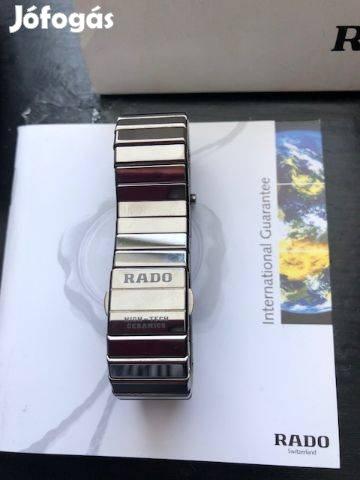 Rado női óra 2003-as modell ritkaság