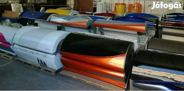 Soltron X60 szolárium gép