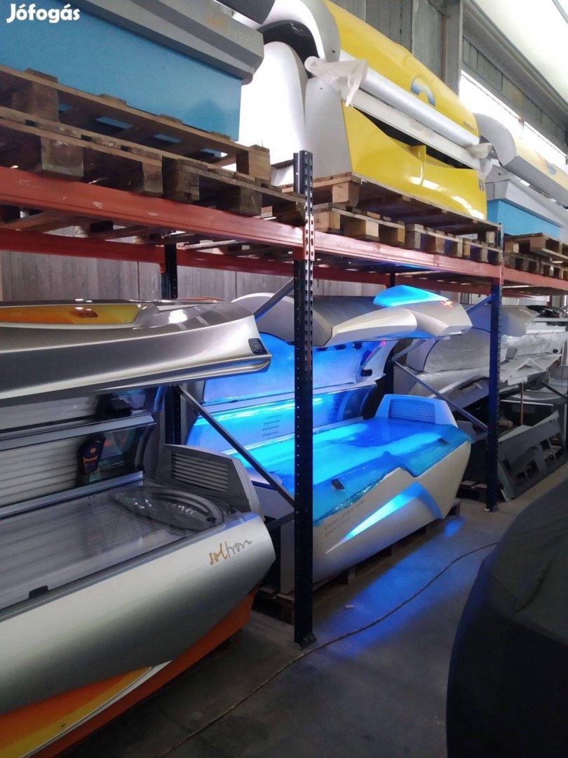 Soltron XL 70 szolárium gép