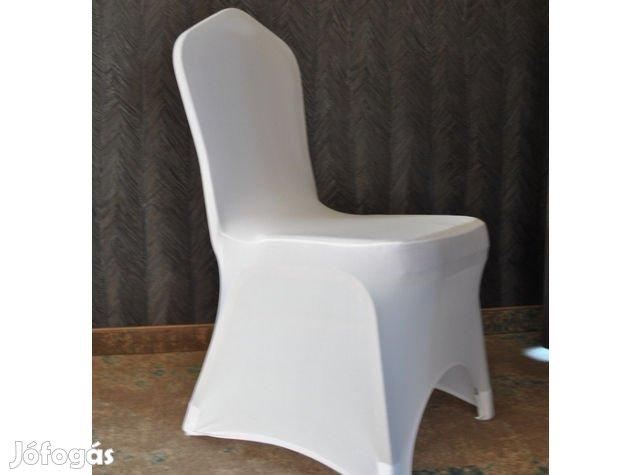 Spandex székszoknya, Spandex székhuzat,(Prémium minőség) 240g