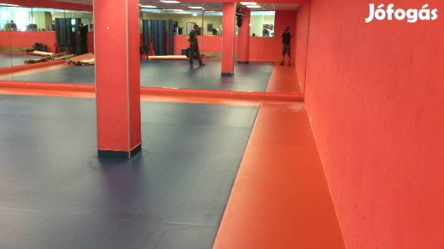 Sport PVC padló