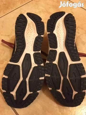 Sprandi memóriahabos, 36-os alig használt sportcipő