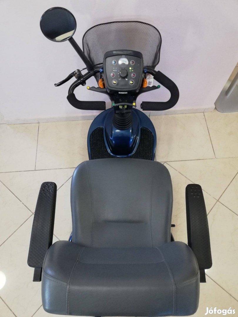 Sterling Elite XS elektromos moped-Kifogástalan állapot, Garancia