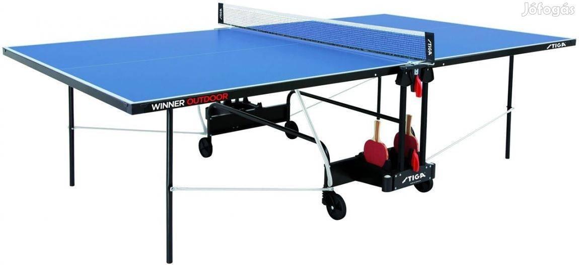 Stiga Winner Outdoor kültéri ping pong asztal - Originál gyári