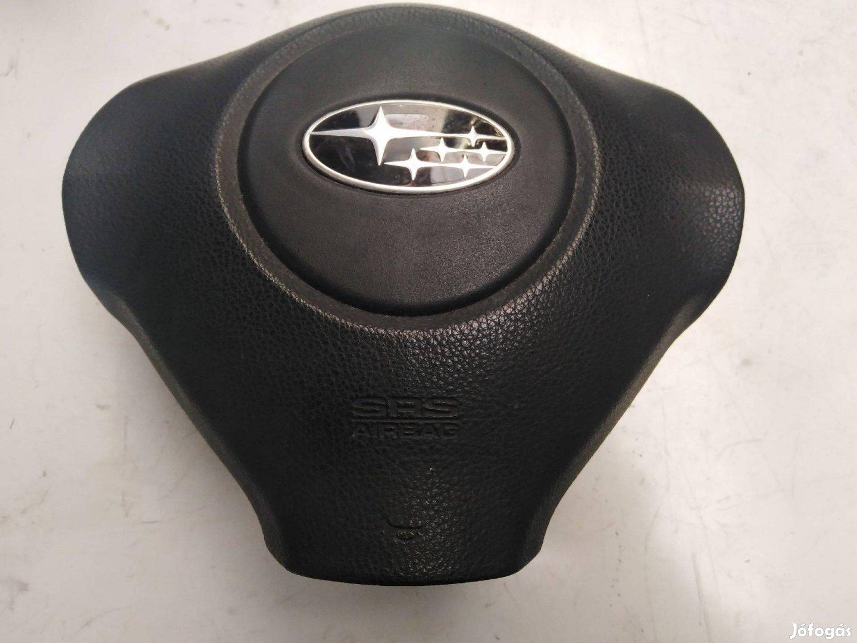 Subaru Outback , Legacy kormánylégzsák , kormány légzsák