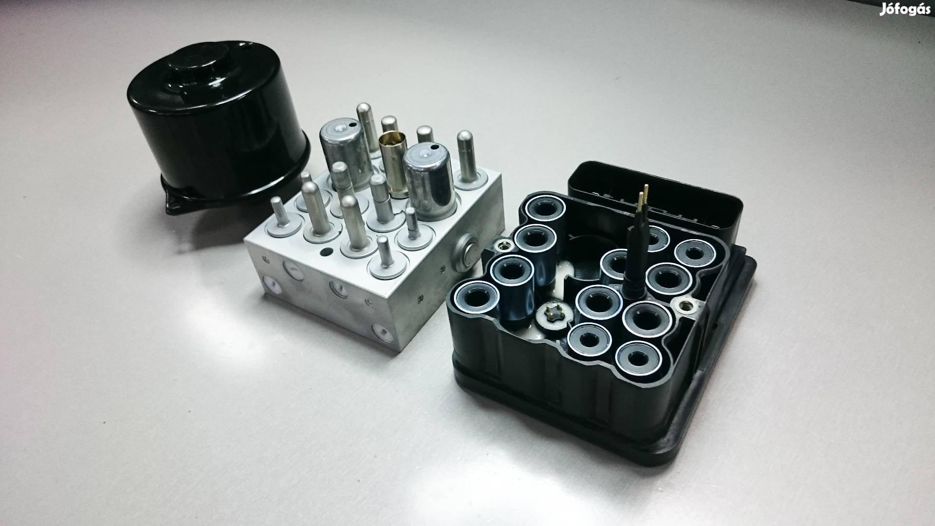 Suzuki Abs javítás