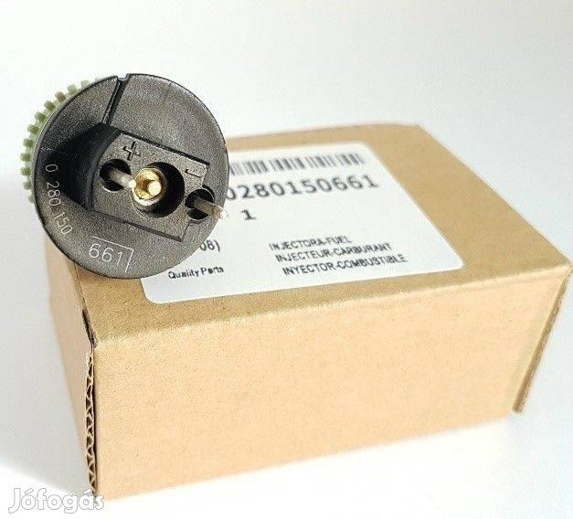 Suzuki Swift 1.0 1.3 0280150661 befecskendező injektor fej szelep