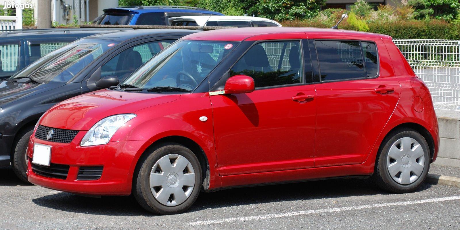 Suzuki swift alkatrészek nagy választékban több színben olcsón eladó