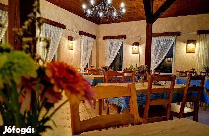 Szakács munkatársat keresünk olasz stílusú étterembe, 1. Kép