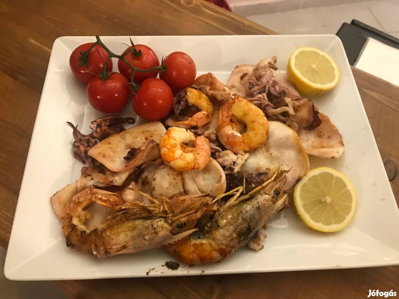 Szakács munkatársat keresünk olasz stílusú étterembe, 4. Kép