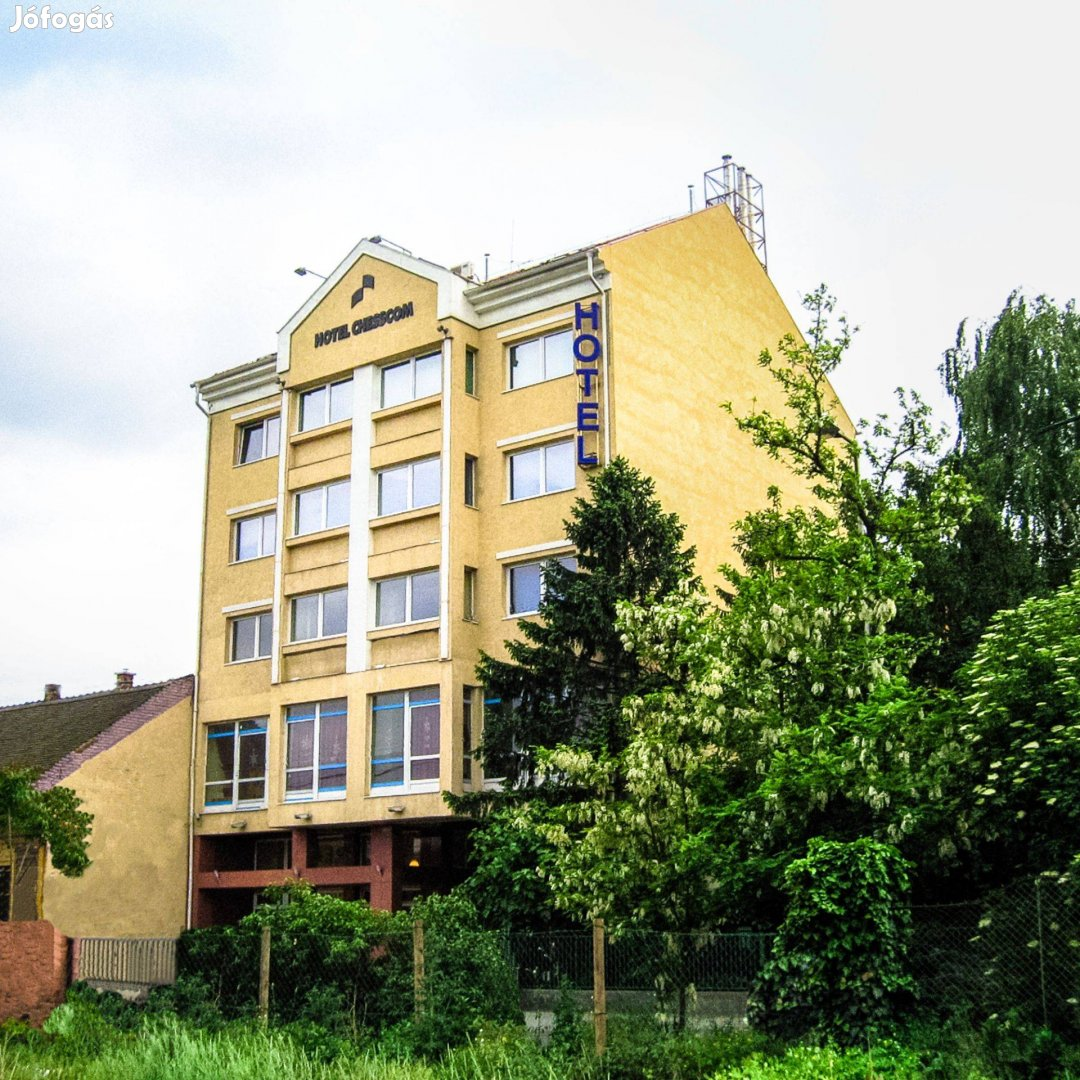 Szállodai szobalány, takarító - Budapest KÖKI