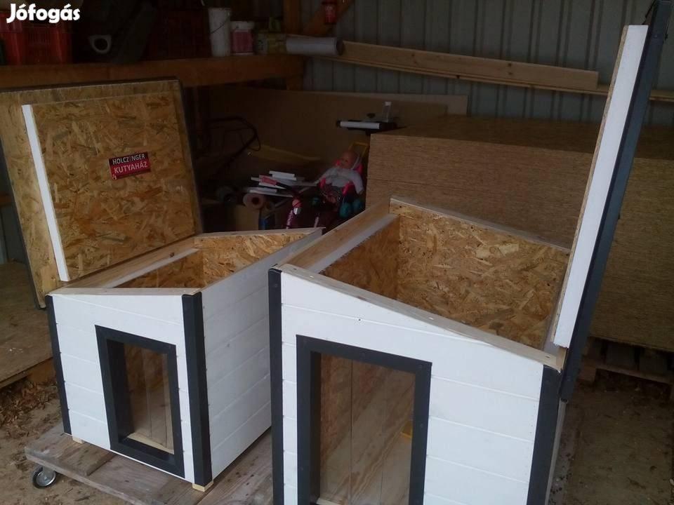 Szigetelt kutyaház L-es méretű