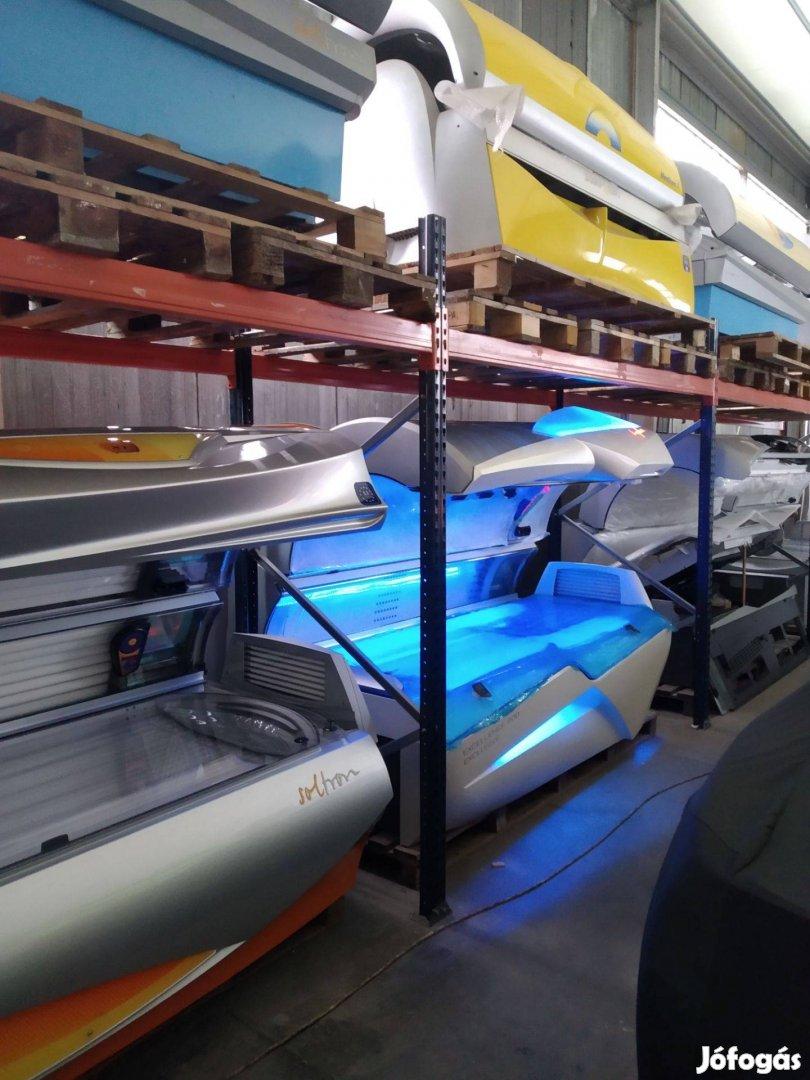 Szolárium gép Soltron XL70
