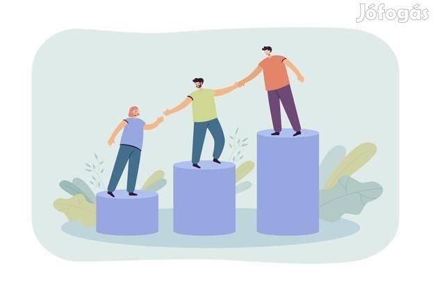 Szolgáltató Centrum csoportvezető-rugalmas munkaidő