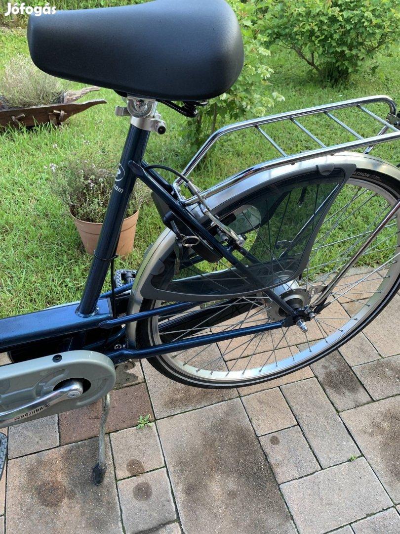 Tandem kerékpár alacsony átlépési mag kiváló minőségű Új állapot