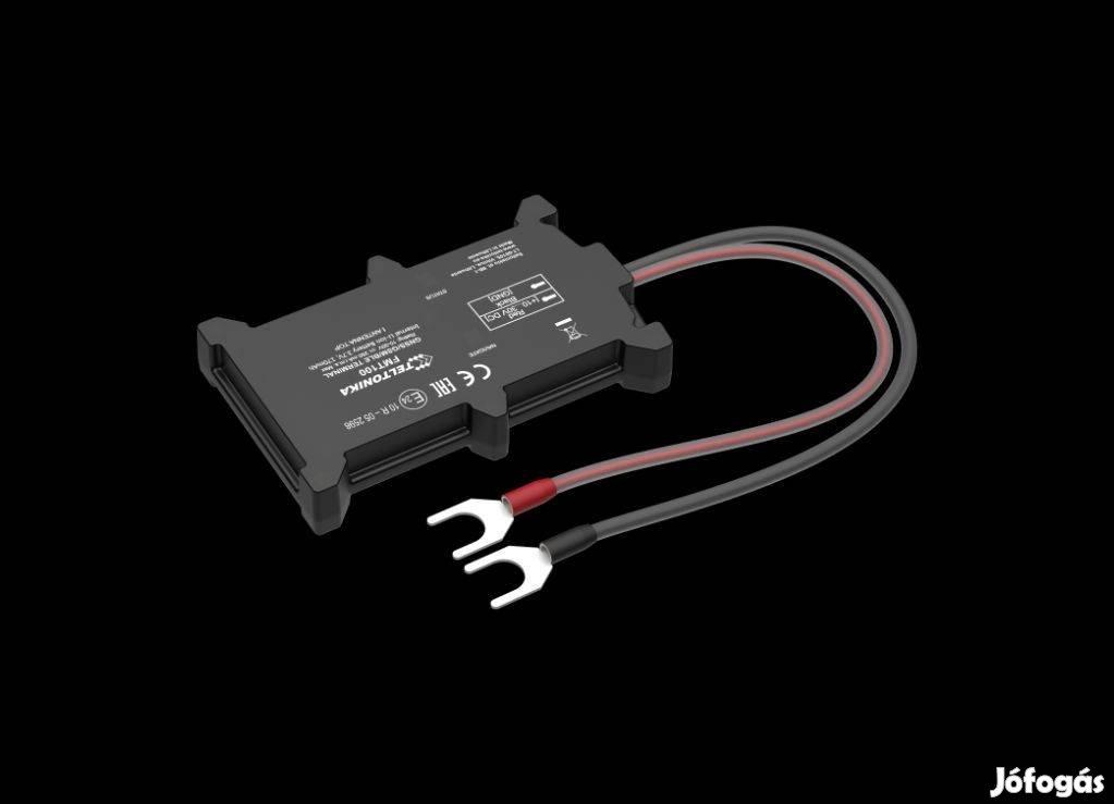 Teltonika FMT100 GPS Autó nyomkövető