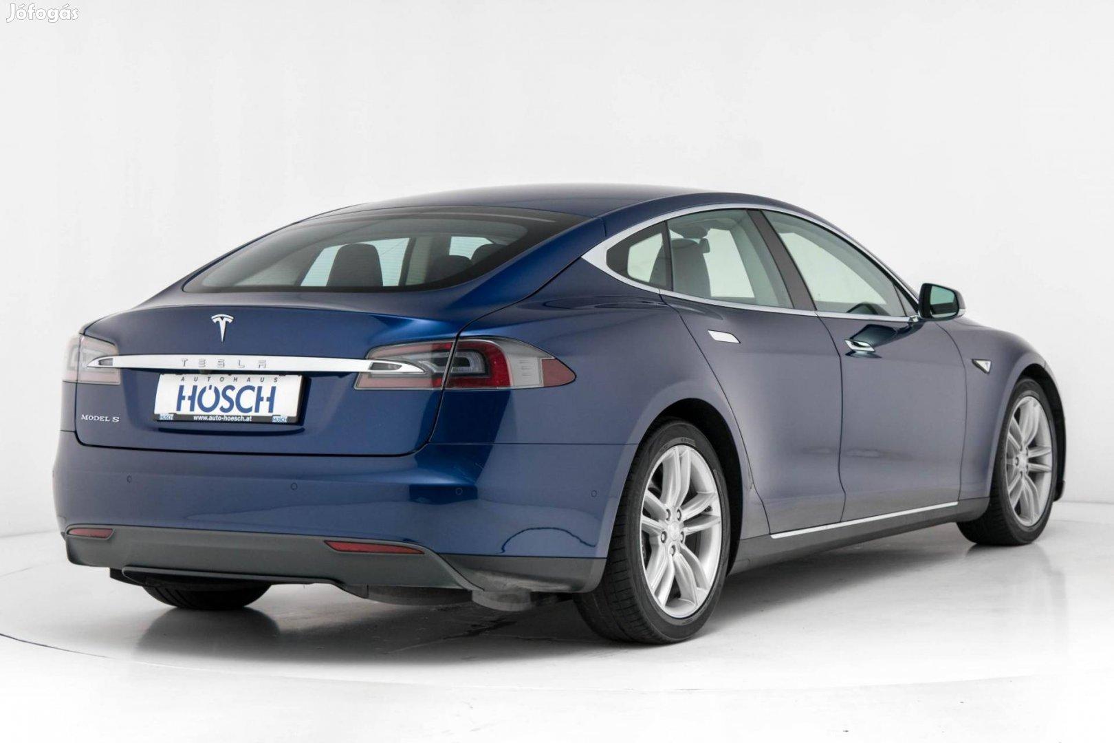 Tesla Model S 70D AWD Aut. inkl. Supercharger