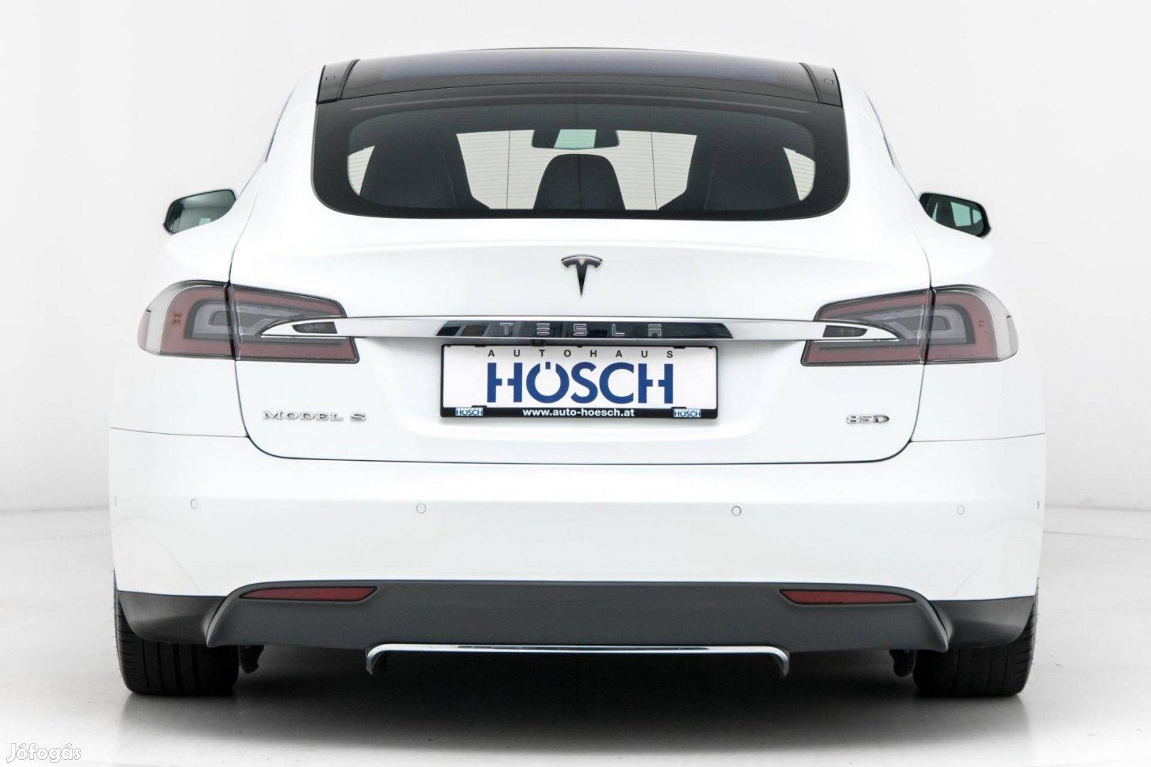 Tesla Model S 85D AWD Aut. inkl. Supercharger